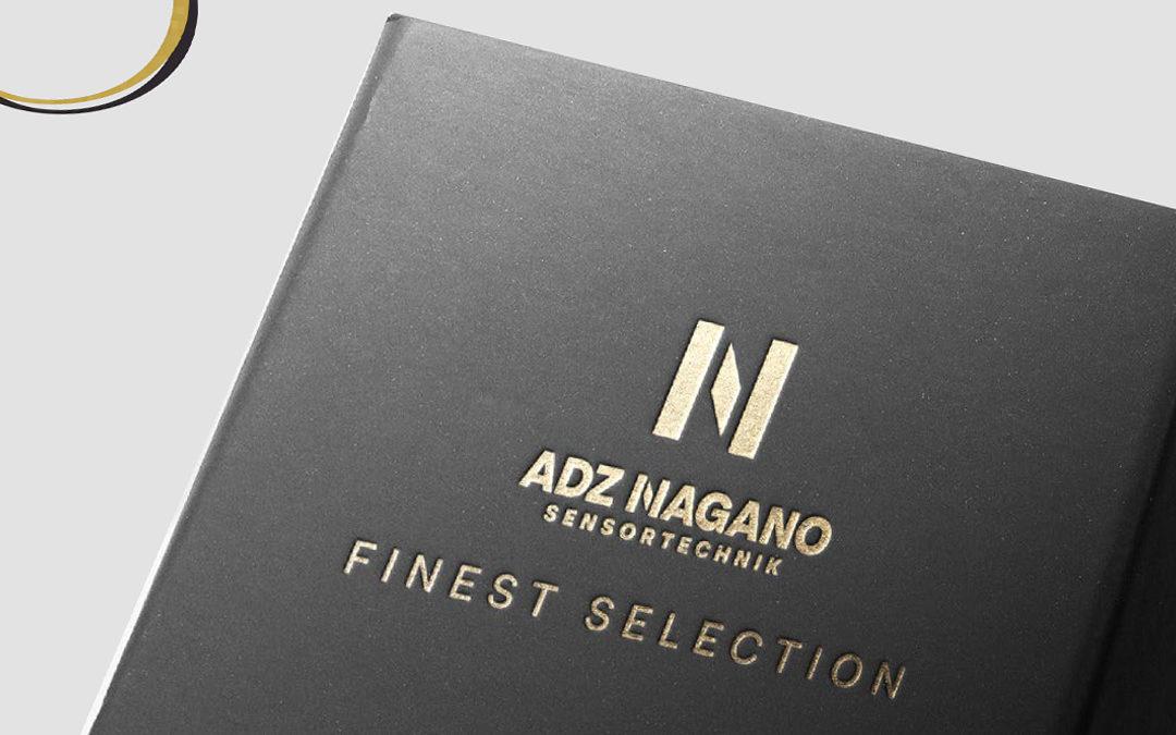 Webseite ADZ NAGANO