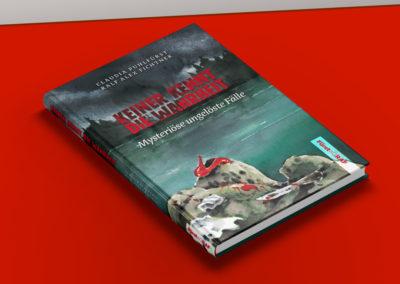Buch Fürst & RAF