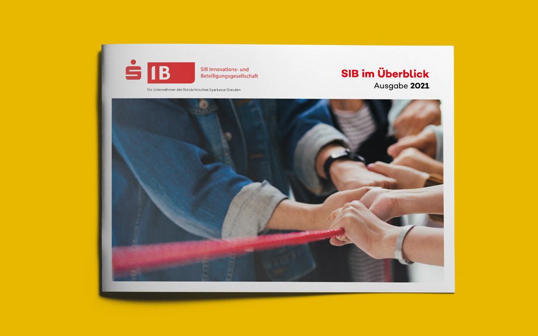 Broschüre SIB